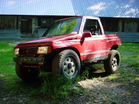 1990 Suzuki Sidekick by Joeanie 1990 Suzuki Sidekick Specs Photos Modification