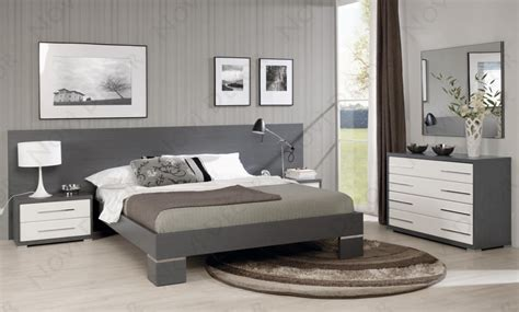 Grey Gloss Bedroom Furniture Collections