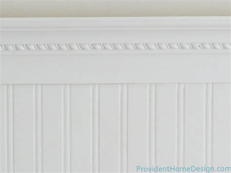 White Beadboard Headboard : Diy Beadboard Headboard