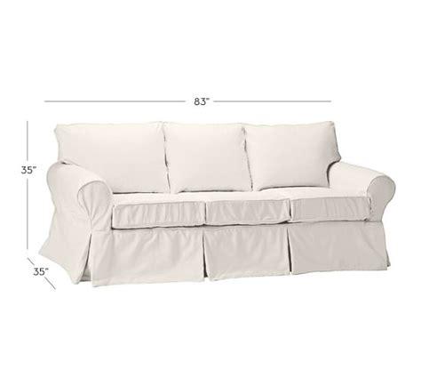 Slipcovered Sleeper Sofas by Slipcover Sleeper Sofa Sunset Trading Horizon Slipcovered