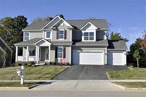 Westport Homes Columbus