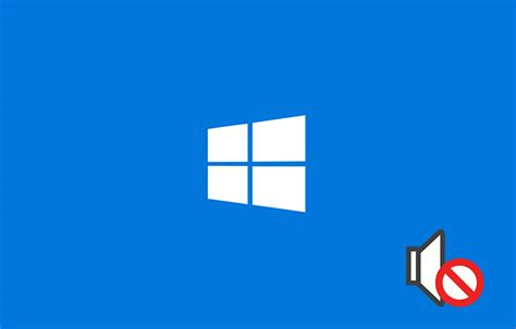 windows 10 sound not working use these fixes