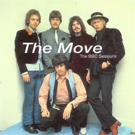 The Move - The BBC Sessions (1995, CD) | Discogs