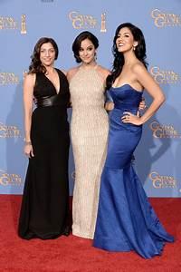 Melissa Fumero 71st Annual Golden Globe Awards 2014 - Hot ...