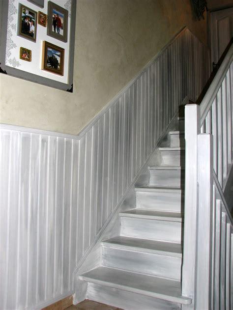 meubles cuisine blanc peinture patine meuble et escalier bois toulouse luc