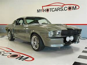 1967 Ford Mustang Eleanor GT500 Stock # 13159 for sale near San Ramon, CA | CA Ford Dealer