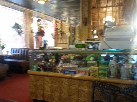 Tong Tiki Hut by Tong S Tiki Hut Villa Park Restaurant Reviews Phone