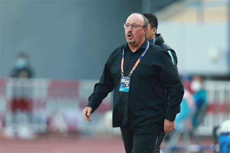 Rafa Benitez now favourite for Derby County role after ...