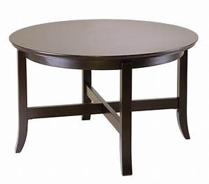 30 inch round coffee table collection roy home design With 26 inch round coffee table