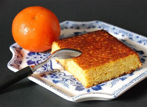 g 226 teau aux cl 233 mentines poch 233 es sans beurre sans farine cf nigella lawson cuisine plurielle