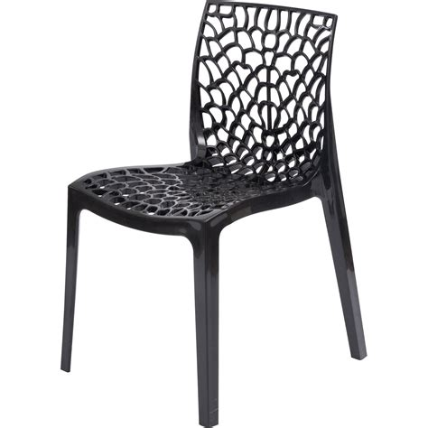 chaise de jardin design chaise couleur