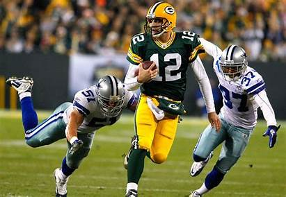 Aaron Rodgers Wallpapers Cave