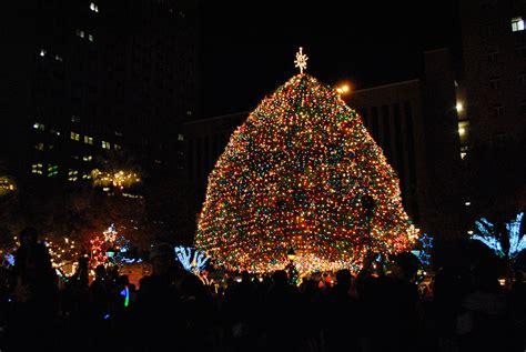 christmas lights el paso christmas decorating