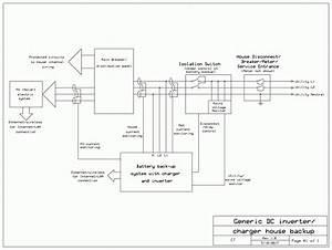 Tesla Powerwall 2 Wiring Diagram