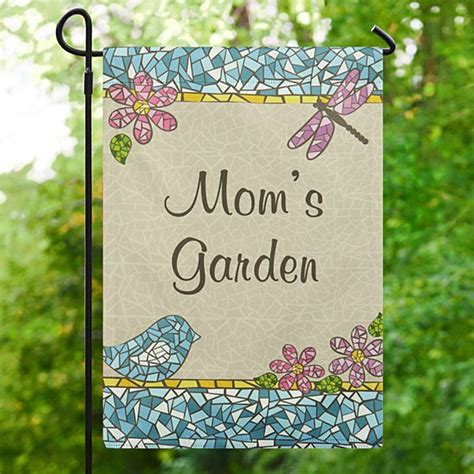 personalized garden flags personalized garden flags