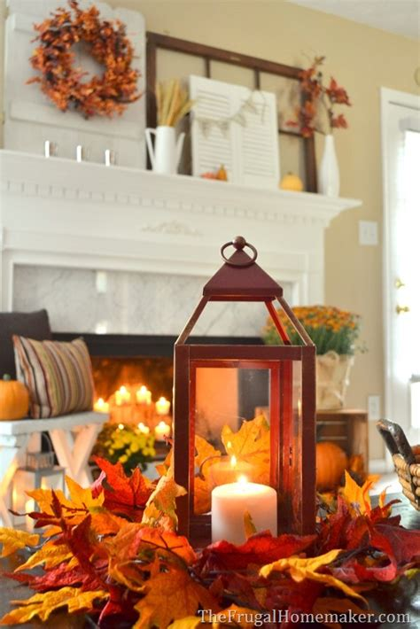 decor home ideas indoor white mantels ideas home fireplace mantels also f decor home ideas 31 days of fall inspiration fall mantel