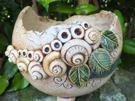 töpfern ideen weihnachtszeit garten keramik beton keramik t 246 pfern ideen und t 246 pferei
