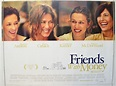 Friends With Money - Original Cinema Movie Poster From ...