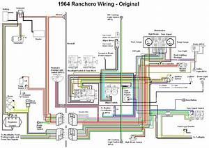 1954 Ford 601 Workmaster Wiring Diagram 12v
