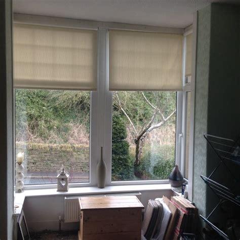 dressing a window ideas window dressing for a square bay window