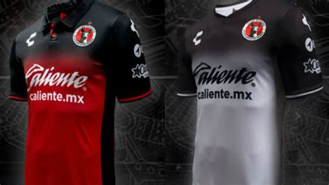 Liga MX: Los Uniformes del Clausura 2018 - Onefootball Español
