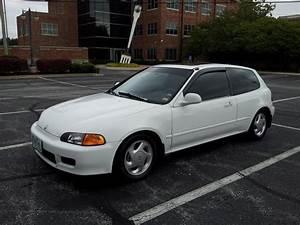 Mo Fs  1995 Honda Civic Si