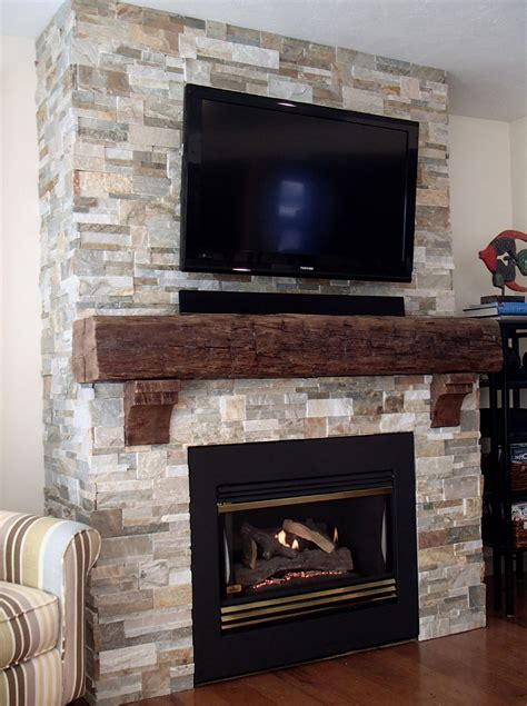Corbel Fireplace by Rustic Wood Corbel Project Pictures Architectural Depot