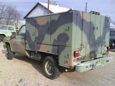 nochevroletmmaint truck