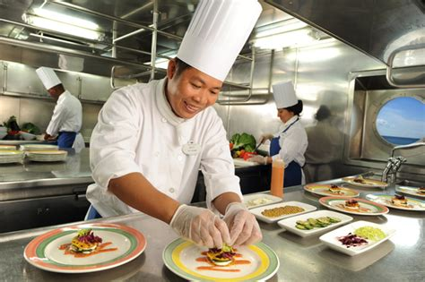 commis de cuisine definition hotel operations and careers disney cruise line