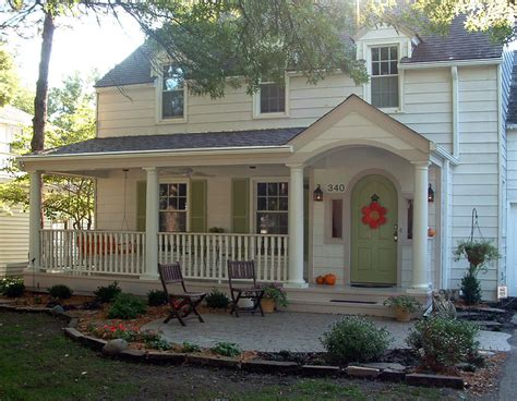 house porch designs front porch ideas exterior farmhouse with exposed rafters