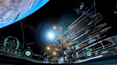 Adr1ft Wallpapers in Ultra HD