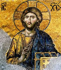 Image result for images jesus christ medieval