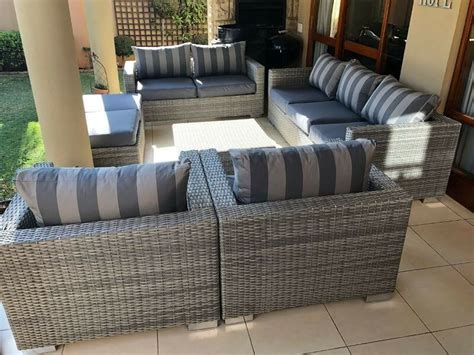 Outside Garden Furniture Sale by Patio Outdoor Furniture For Sale Midrand Gumtree