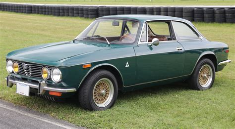 Alfa Romeo Gtv 2000 by Tiedosto 1972 Alfa Romeo 2000 Gtv 115 01 At Lime Rock