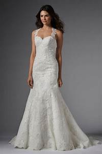 wtoo carla 15176 wedding dress halter straps beaded lace With beaded lace wedding dress