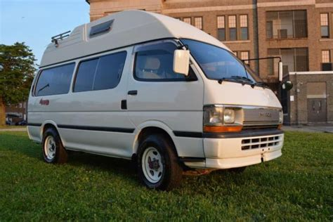 vw diesel eintauschprämie 1991 toyota hiace 4wd diesel vw vanagon syncro cer for sale photos technical specs description