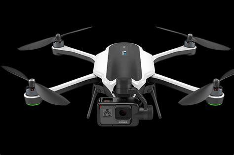 drones falling   sky gopro  pulls karma   drone video cameras
