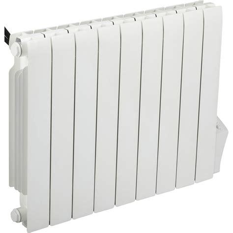 carrelage ancien cuisine radiateur électrique à inertie fluide celcia 1800 w