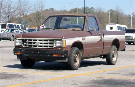 Chevrolet S10  373px Image #5
