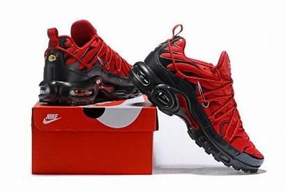 Nike Tn Drake Zapatillas Double Basketball Swoosh