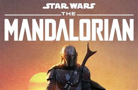 Date Gossipers: The Mandalorian season 2 release date ...