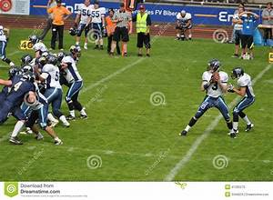 American Football Game Editorial Image - Image: 41282275