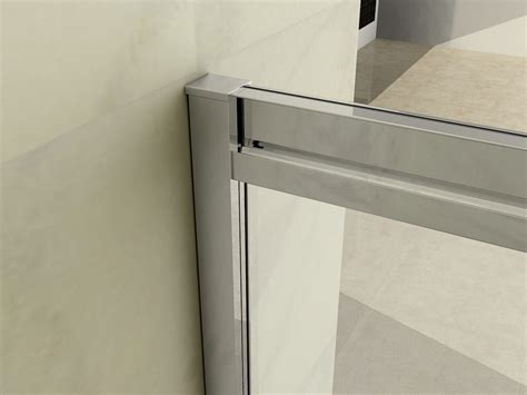 box doccia cristallo 6 mm box doccia cristallo trasparente 6 mm apertura scorrevole