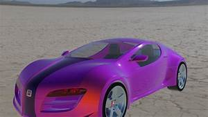 cars Autodesk Online Gallery