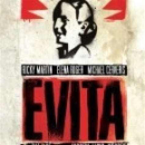 Broadway's Evita to Receive Complete, Two-Disc Cast ...