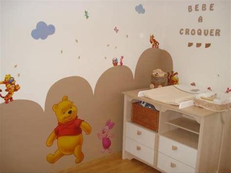 idée peinture chambre bébé mixte deco chambre bebe mixte