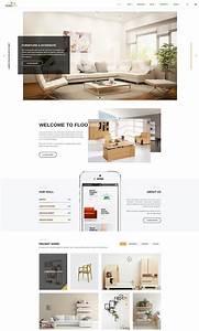 20 best interior design wordpress themes 2016 designmaz for Interior decor wordpress theme