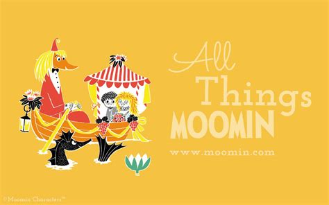 Wallpaper Archives - Moomin.com : Moomin.com
