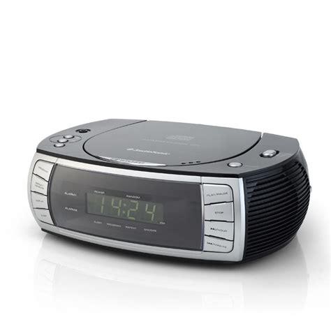 Wecker Mit Cd by Radiowecker Mw Ukw Uhrenradio Sleep Timer Wecker Wecken