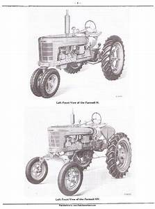 1950 Farmall Super A Wiring Diagram